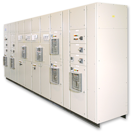 power-low-voltage-distribution-switchgear