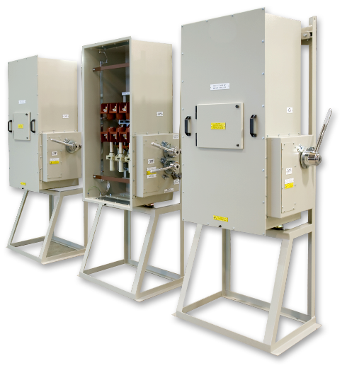 power-medium-voltage-local-isolation-panels