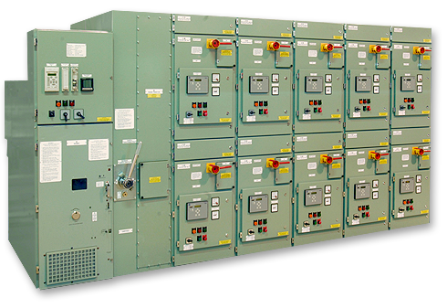 power-medium-voltage-motor-control-centres
